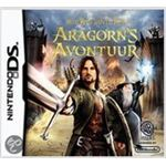 Warner Bros. Interactive Lord of the Rings, Aragorn's Quest NDS
