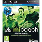 505 Games Adidas MiCoach (PlayStation Move