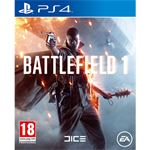 Electronic Arts PS4 Battlefield 1 PlayStation 4