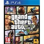 Take Two Grand Theft Auto V (GTA 5) - PS4 PlayStation 4