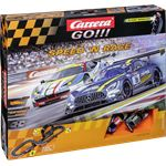 Carrera GO Speed n Race - Racebaan