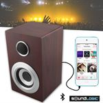 Pro-Line Soundlogic Bluetooth Speaker Hout