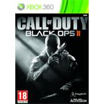 Activision Blizzard X360 Call of Duty Black Ops II