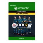 Electronic Arts FIFA 17 Ultimate Team: 750 FIFA Points - Xbox One
