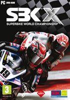 Black Bean Games SBK X Superbike World Championship PC CD ROM