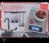 Impuls Elektronische Keukenweegschaal