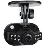 Novatek Dashcam C600 Full HD G-sensor Loop Recording Motion Detection