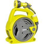 Hozelock - Seasons Pico Reel - Slanghaspel - Lime