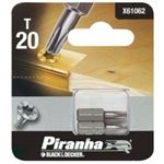 Piranha x61062 torx 20 super 25mm
