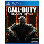 Activision Call of Duty: Black Ops 3, PS4 PlayStation 4