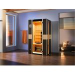 Sunred Weka sauna Sports 1