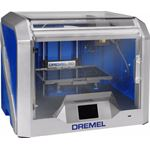 Dremel 3D40JA 3D-Printer - Wi-Fi connectie - Inclusief wit filament