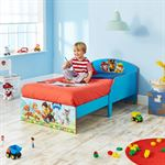 PAW Patrol bed kind