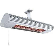 Solamagic 500 badkamerverwarming met trekschakelaar kopen ...
