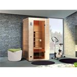 VKT Infrarood sauna Vital for You 102 x 100 cm