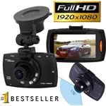 AA Commerce Dashcam Black diamond FULL HD - Auto Dashboard Camera