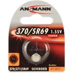 Ansmann horloge batterij Silveroxid 1.55V SR69/370/371
