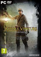 Soedesco Adam's Venture - Chronicles