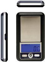 Velleman Miniatuur Weegschaal 500G / 0.1G