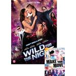 DUTCH FILMWORKS BV Wild For The Night + Make Your Move
