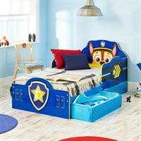 PAW Patrol bed blauw