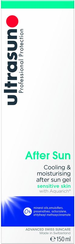 Ultrasun Aftersun 150ml