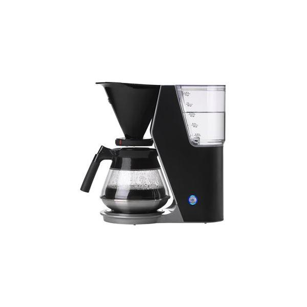 Espressions junior filterkoffiemachine ep1032 zwart kopen kieskeurig nl helpt je kiezen - Mand een machine huis ter wereld ...