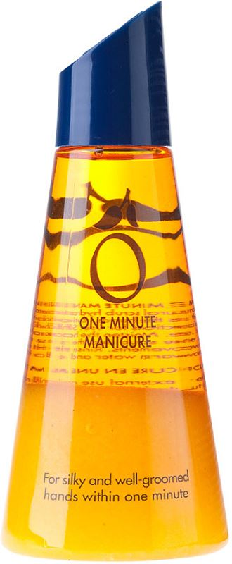 Herome Manicure one minute 120ml