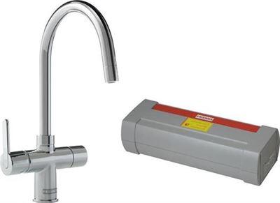 Kleine Boiler Keuken : Kokend water kraan kopen: tips voor de beste heetwaterkraan