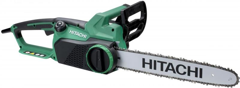 Hitachi Electrische Kettingzaag CS40SB WA Kettingzaag