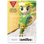 Nintendo amiibo T
