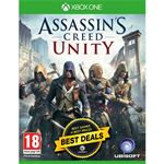 Ubisoft Xbox One Assassin s Creed: Unity Benelux edition