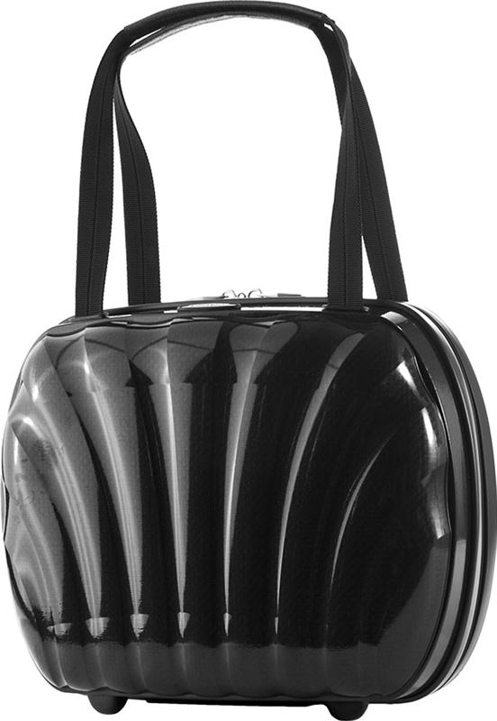 Samsonite Cosmolite Beauty Case FL2 Black