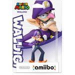 Nintendo amiibo Supermario Waluigi