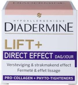 Diadermine Dagcreme Lift+ Direct Effect Day 50 ml