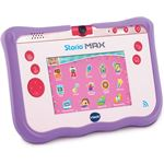 VTech Storio Max 5 silliconskin paars