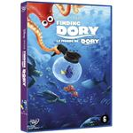 Bart Smit Finding Dory