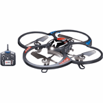 Eddy Toys Drone helicopter met camera