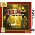 Nintendo The Legend of Zelda A Link Between Worlds 3DS