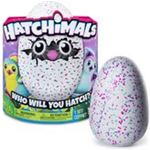Spin Master Hatchimals Pengualas paars