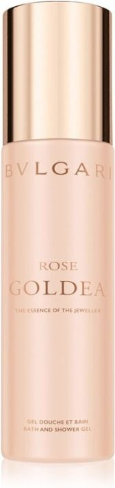 Bulgari Rose Goldea Douchegel 200 ml