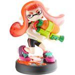Nintendo amiibo Splatoon Inkling-meisje