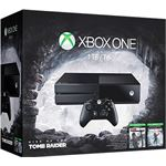 Microsoft Xbox One Rise of the Tomb Raider Bundle