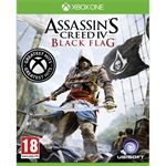Ubisoft Assassins Creed 4 Black Flag - Greatest Hits 2 - Xbox One