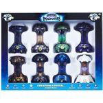 SKYLANDERS Imaginators Crystal 8 Pack 1