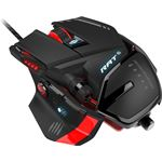 Mad Catz USB game-muis Laser Zwart