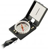Kasper & Richter M1 kompas grijs/wit