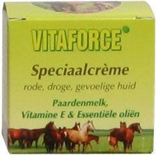 Vitaforce Paardenmelk special creme 50ml
