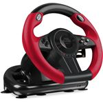 Speed-Link TRAILBLAZER Racing Wheel Zwart PS4 / PS3 / PC