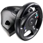 Nintendo Logitech Force Feedback Wheel